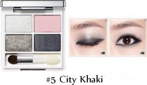 LANEIGE Pure Radiant Shadow #5 City Khaki
