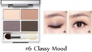 LANEIGE Pure Radiant Shadow #6 Classy Mood