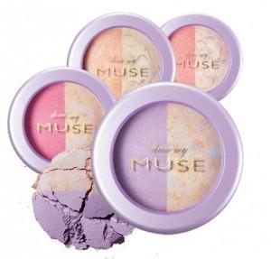 It's Skin dear my MUSE Duo Blusher