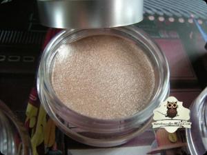 DAISO Crystal Cream Eyecolor - Cocoa