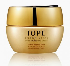 IOPE Super Vital Extra Moist Eye Cream
