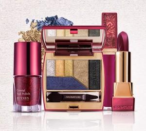 MISSHA 2013 F/W Make-up Belle Epoque - propozycja Fatal Aura