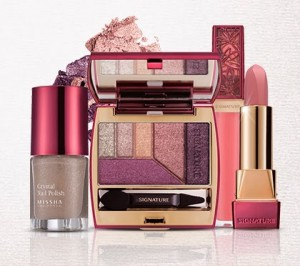 MISSHA 2013 F/W Make-up Belle Epoque - propozycja Mysterious Aura
