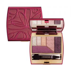 MISSHA Signature Velvet Art Shadow - no.17 Cranberry Combination