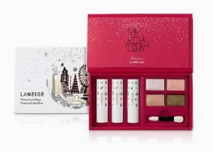 LANEIGE Winterland Magic Make-up Collection