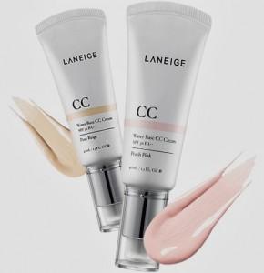 LANEIGE Water Base CC Cream