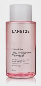 LANEIGE Lip & Eye Remover (Waterproof)