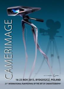 Festiwal Camerimage 2013