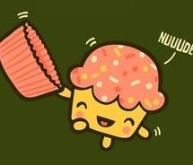 chibi muffinka