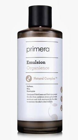 primera Organience Emulsion