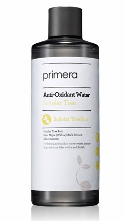 primera Scholar Tree Anti-Oxidant Water