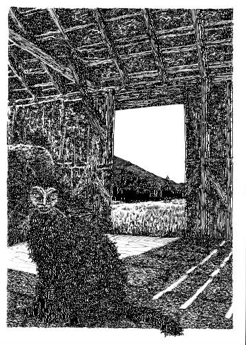 demon Owinnik (lub Gumiennik)