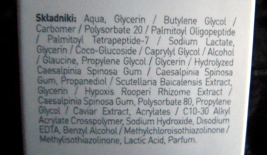 BIOLIQ Intensywne serum rewitalizujące
