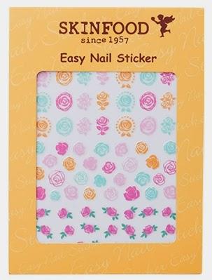 SkinFood Easy Nail Sticker