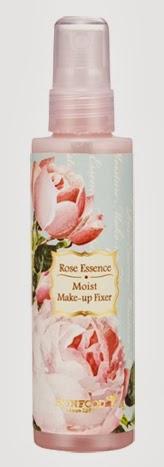 SkinFood Rose Essence Moist Make-up Fixer