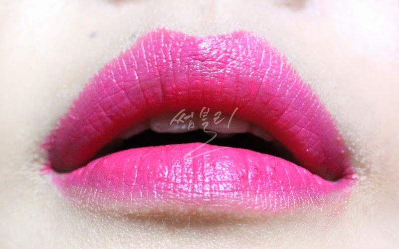 MISSHA Signature Glam Art Rouge SPK109 Lotta Pink