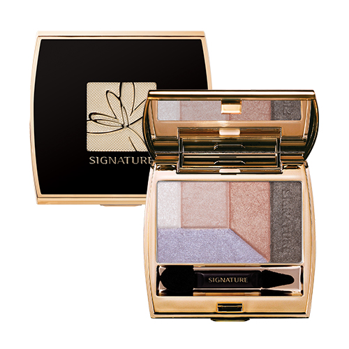 MISSHA Signature Velvet Art Shadow no.19