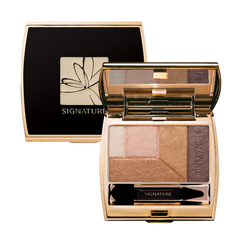MISSHA Signature Velvet Art Shadow no.18