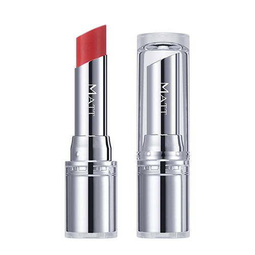 MISSHA M Matt Lip Rouge MOR02 Wanna Orange