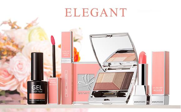 "MISSHA 2015 S/S Make-up Look ""It`s perfect"" - zestaw Elegant"