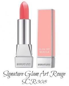 MISSHA Signature Glam Art Rouge SCR308
