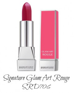 MISSHA Signature Glam Art Rouge SRD706