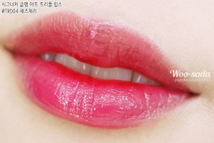 MISSHA Signature Glam Art Triple Lips TPK06