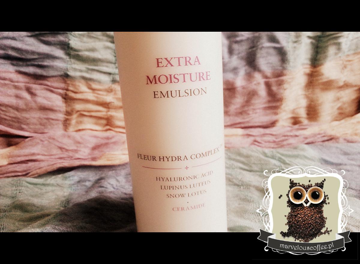 Mamonde Extra Moisture Emulsion