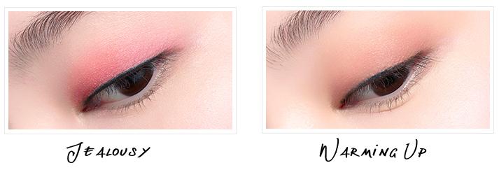 eSpoir Eyeshadow Chiffon