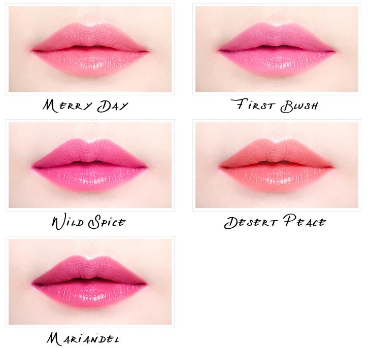 eSpoir Lipstick Nowear G