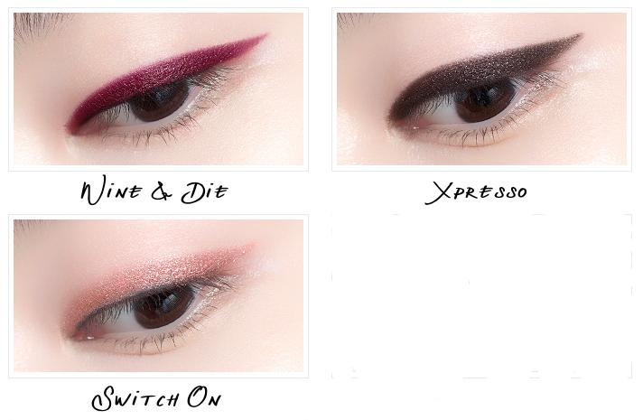 eSpoir Colorpainting Waterproof Eye Pencil