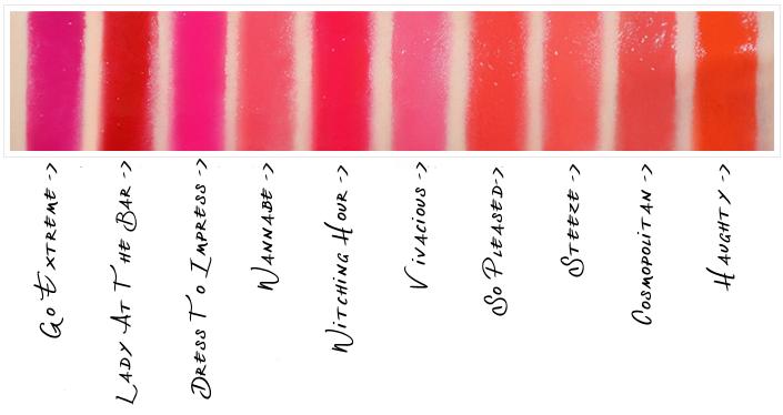 eSpoir Couture Touch Lip Fluide