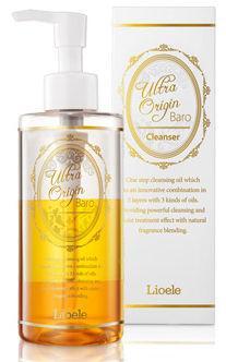 Lioele Ultra Origin Baro Cleanser