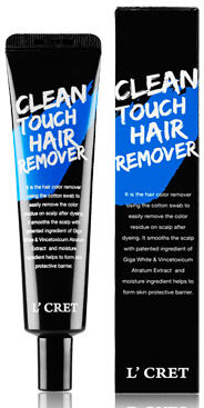 Lioele L'CRET Clean Touch Hair Remover