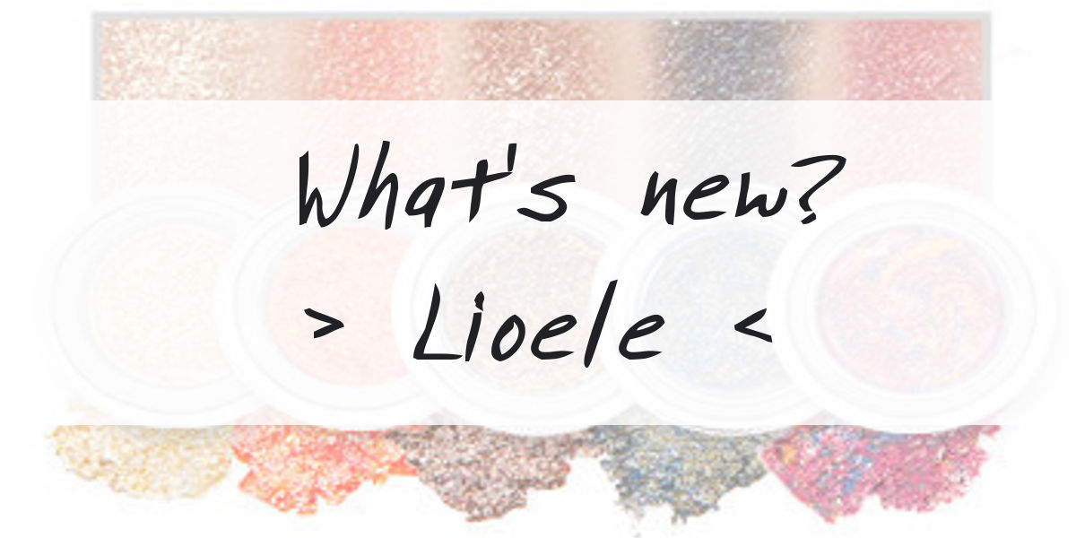 co nowego - lioele