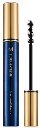 MISSHA M Super-Extreme Waterproof Mascara Volumizing Curling