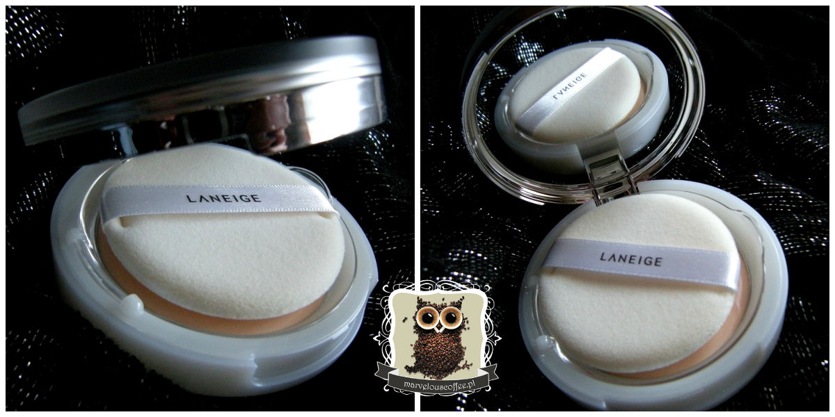 LANEIGE Water Supreme Finishing Pact
