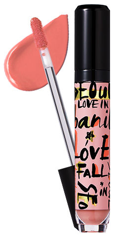 banila co. Fall in Seoul The Kissest Lip Lacquer Tinted Fit
