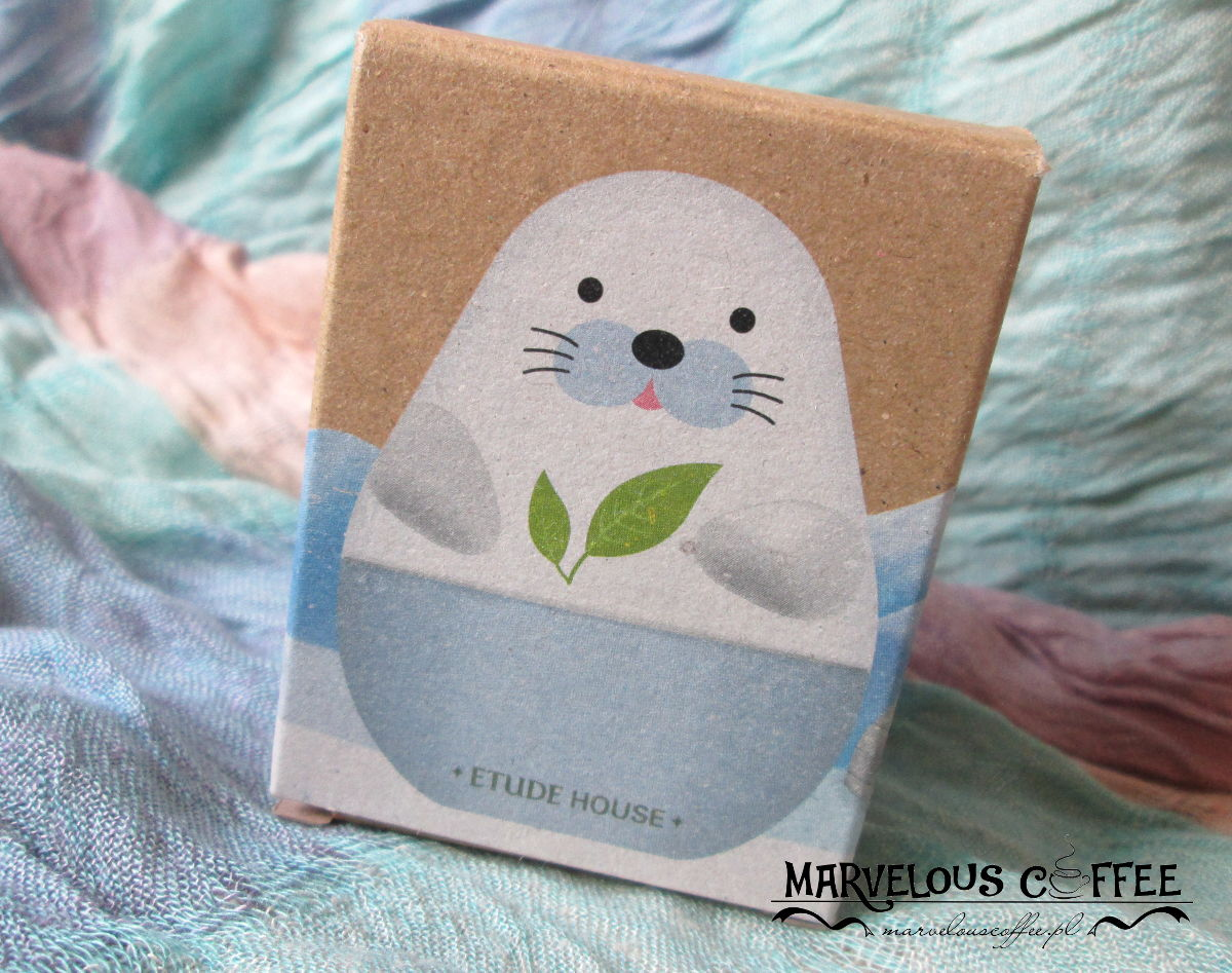 Etude House Missing U Hand Cream Harp Seal