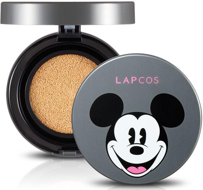 LAPCOS x Disney Brightening CC Cushion