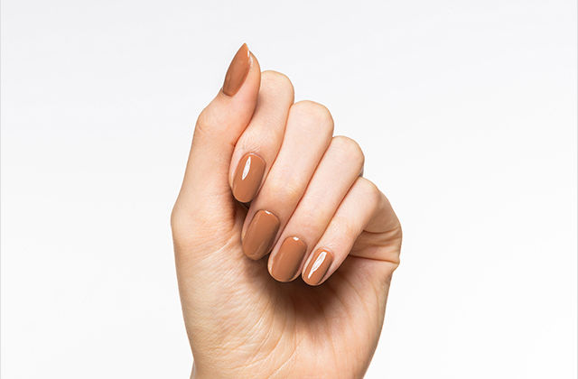 MISSHA The Style Real Gel Nail BR02