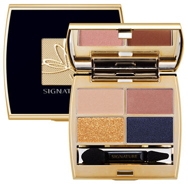 MISSHA Signature Velvet Art Shadow no.29 Modern Combination