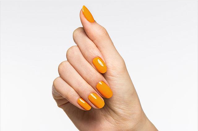 MISSHA The Style Real Gel Nail YE01