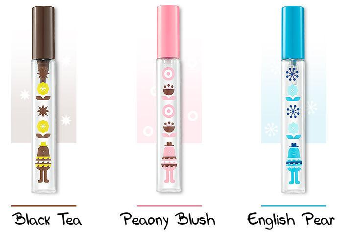 Aritaum Sticky Monster Lab Eau De Perfumy