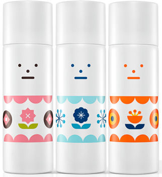 Aritaum Sticky Monster Lab Baby Face Mist