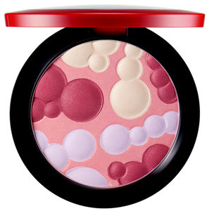 HERA Mirko & Diego Face Designing Blusher Pink Air Ballon