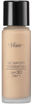 Visee CC Watery Foundation OC-410