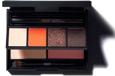 eSpoir Sense of Secret Makeup Palette