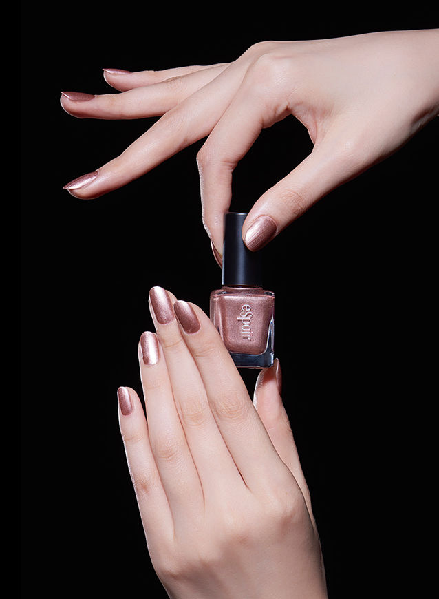 eSpoir Sense of Secret Fashion Nail Secret Share