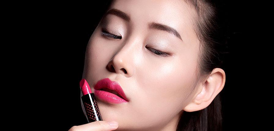 eSpoir Sense of Secret Lipstick Nowhere Lustre Girl Crush